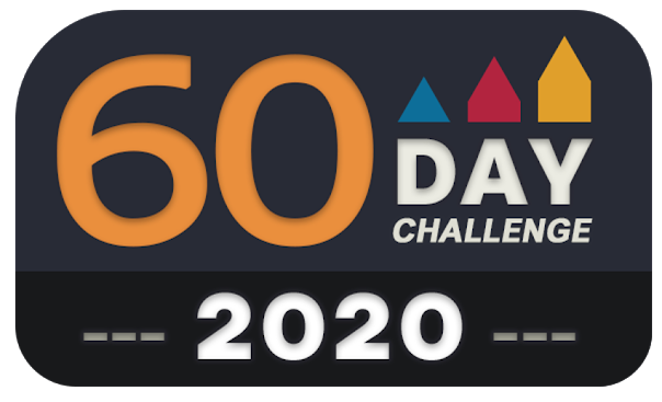 The Infinity Project - 60-Day Challenge