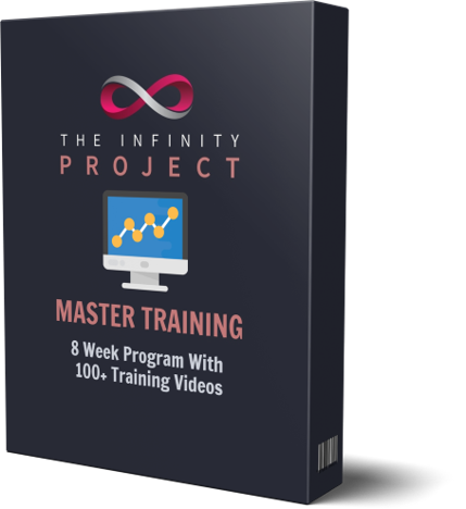 The Infinity Project - The Master Training