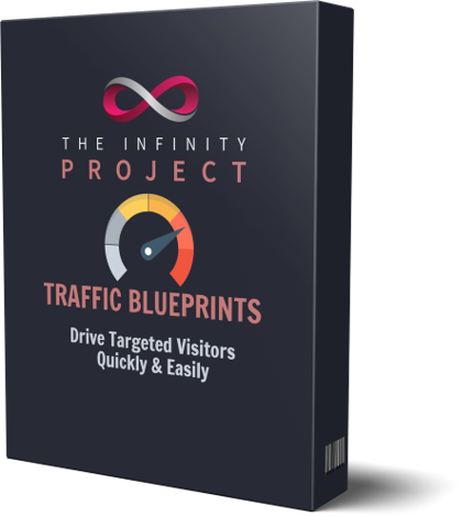 The Infinity Project - Traffic Blueprints